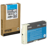 Epson T616200 Original Standard Yield Cyan Ink Cartridge