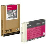 Epson T616300 Original Standard Yield Magenta Ink Cartridge