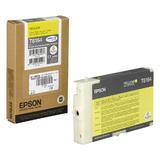Epson T616400 Original Standard Yield Yellow Ink Cartridge
