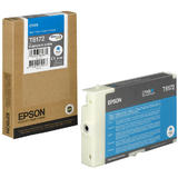 Epson T617200 Original High Yield Cyan Ink Cartridge