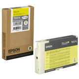 Epson T617400 Original High Yield Yellow Ink Cartridge