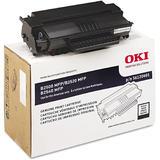 Okidata 56120401 Original Black Toner Cartridge