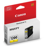 Canon PGI-1200 (9234B001) Original Yellow Pigment Ink Tank