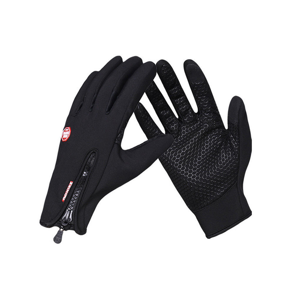 Unisex Windproof Outdoor Touch Screen Gloves TL-Glv67