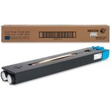 Xerox 006R01222 (6R1222) Original Cyan Toner Cartridge