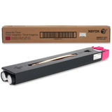 Xerox 006R01221 (6R1221) Original Magenta Toner Cartridge