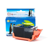Remanufactured ( Compatible ) HP 934XL C2P23AN Black Ink Cartridge High Yield
