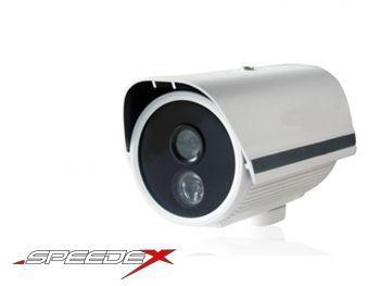 1.3 Mega Pixel HD Waterproof&Vandalproof Bullet Security AHD CCTV Camera