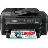 Epson Workforce WF-2750 All-in-One Wireless Colour Inkjet Printer