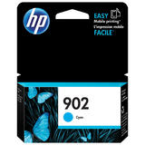 HP 902 (T6L86AN) Original Cyan Ink Cartridge