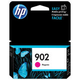 HP 902 (T6L90AN) Original Magenta Ink Cartridge