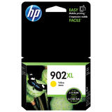 HP 902XL (T6M10AN) Original Yellow Ink Cartridge (High Yield)