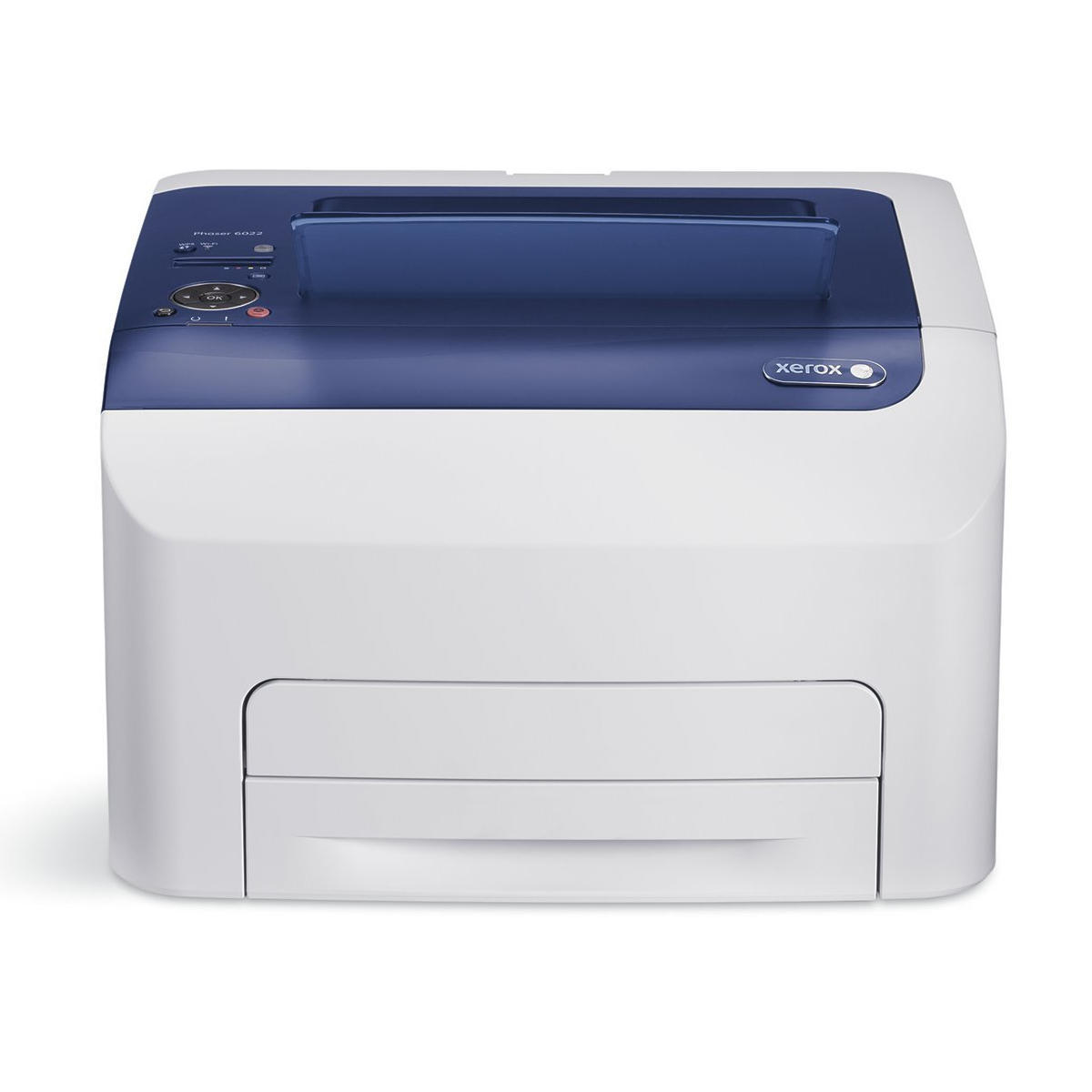 Xerox Phaser 6022/NI Single Function Colour Laser Printer (Phaser 6022)