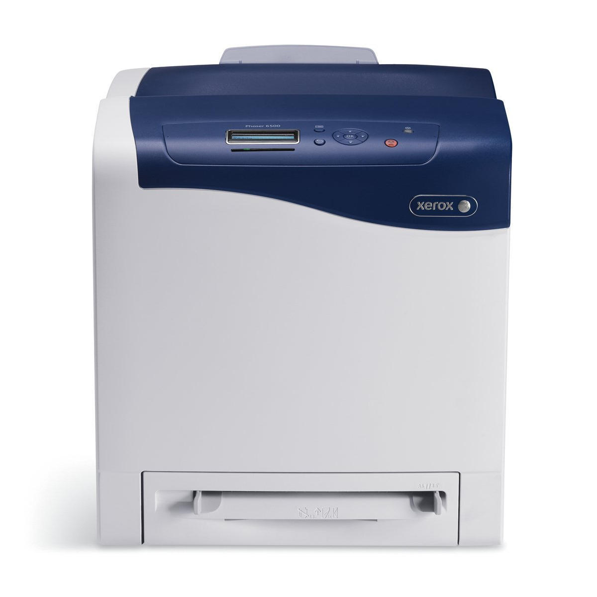 Xerox Phaser 6500/N Single Function Colour Laser Printer (Phaser 6500)