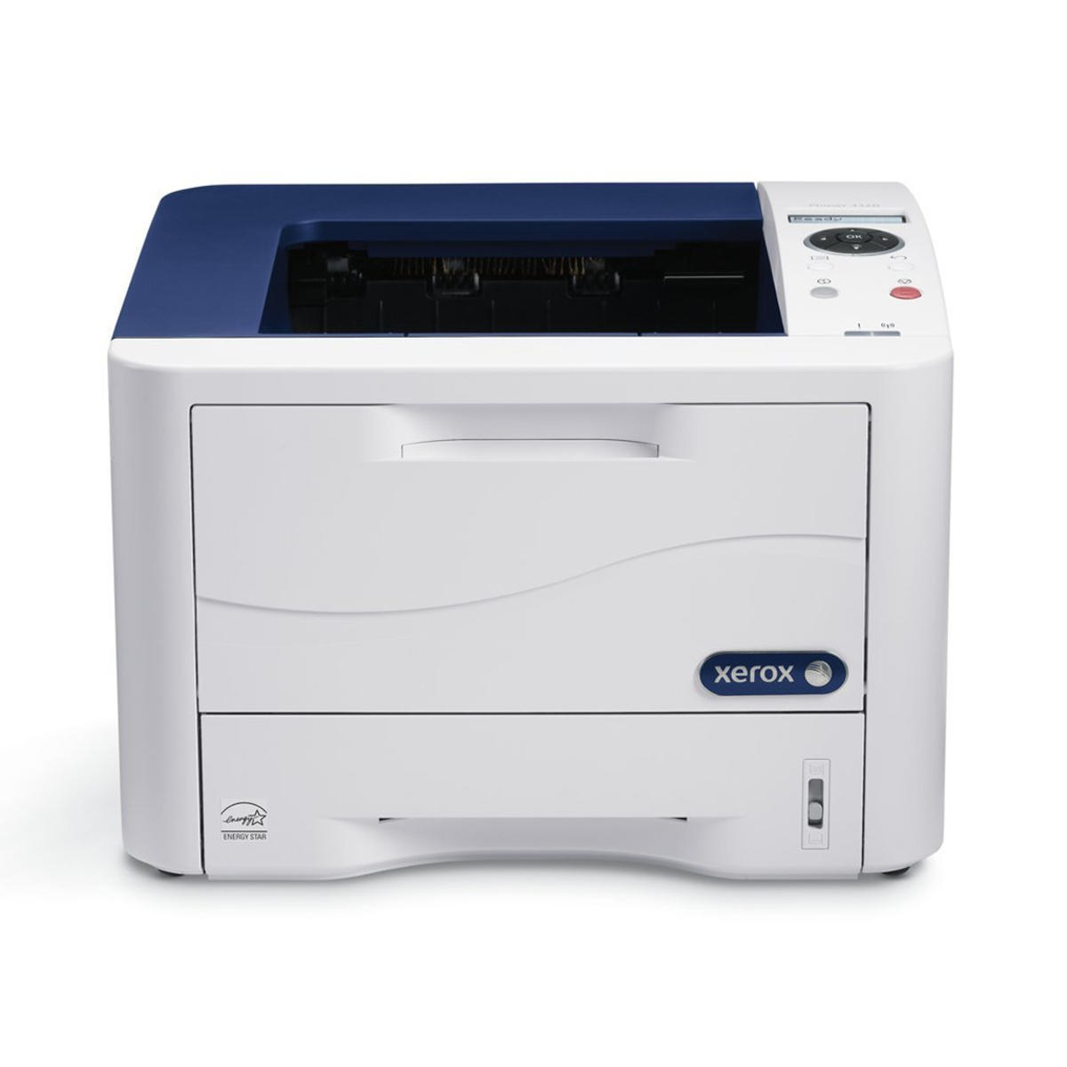 Xerox Phaser 3320/DNI Single Function Monochrome Laser Printer (Phaser 3320)