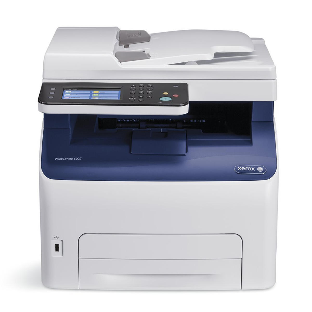 Xerox WorkCentre 6027/NI All-In-One Colour LED Laser Printer (WorkCentre 6027)
