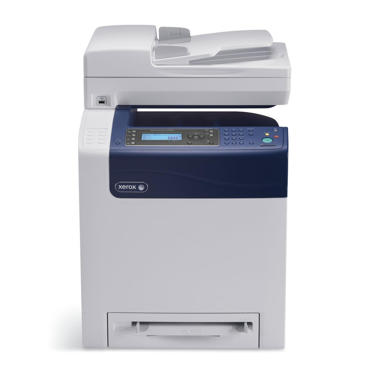 Xerox WorkCentre 6505/DN All-In-One Colour Laser Printer (WorkCentre 6505)