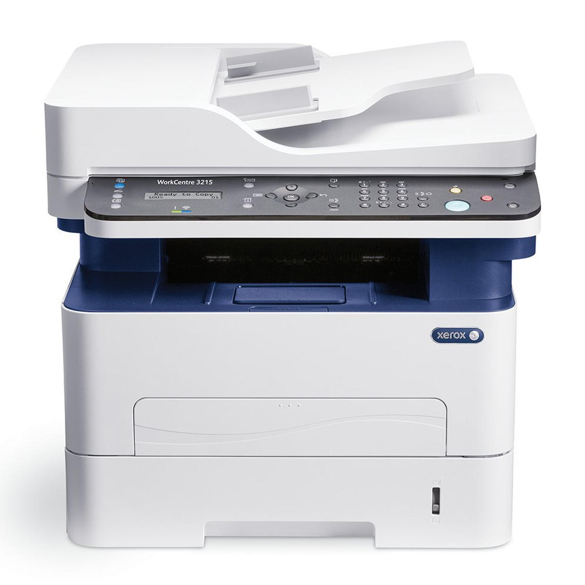 Xerox WorkCentre 3215/NI All-In-One Monochrome LED Laser Printer (WorkCentre 3215)