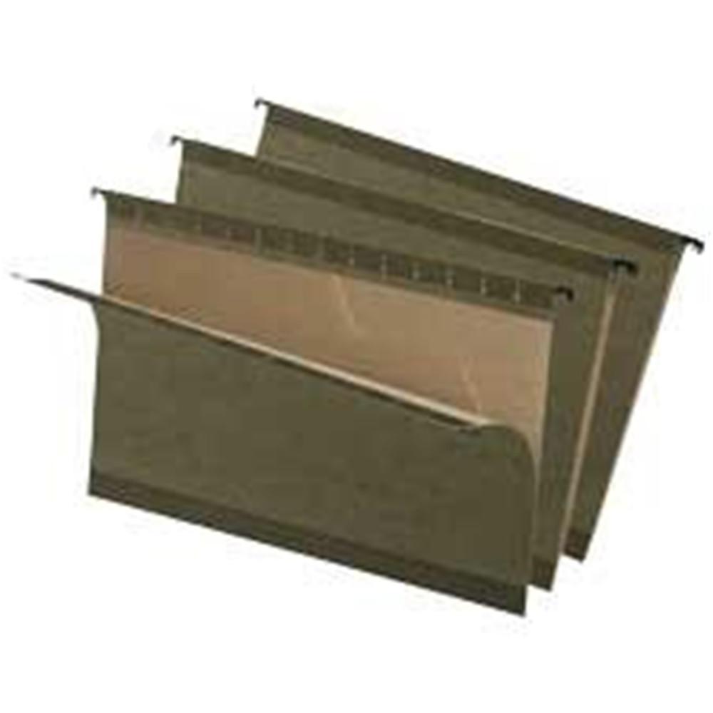 Pendaflex SureHook Reinforced Hanging File Folders 735-6153C