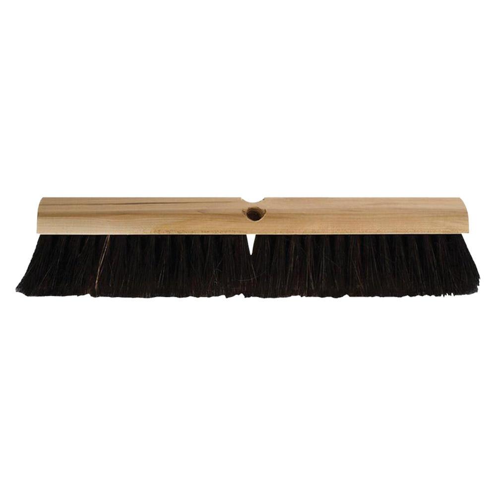 Atlas Graham Tampico/Palmyra Medium Sweep Push Broom