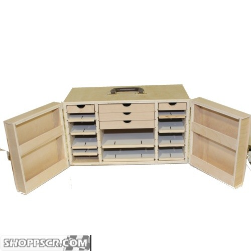 box slot