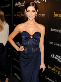 Shoptiques Style Starter: Ashley Greene