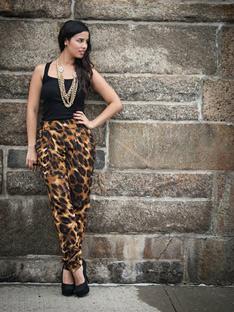 Shoptiques Style Insider: Aminta Iriarte