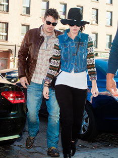 Shoptiques Katy Perry Wears Normal Clothes - It's a Big Deal