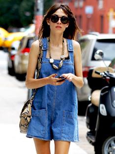 Shoptiques Chic Sheet: Summer Denim