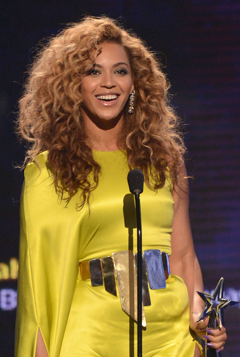 Shoptiques Beyonce's Newest Gig: Producing Her Own HBO Documentary