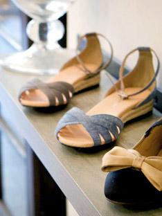Shoptiques Spotlight On: Thistle & Clover