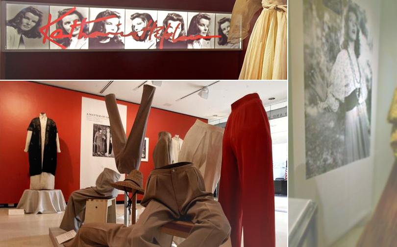 Shoptiques Katharine Hepburn's Iconic Pant