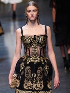 Shoptiques 7 Dresses, 7 Trends