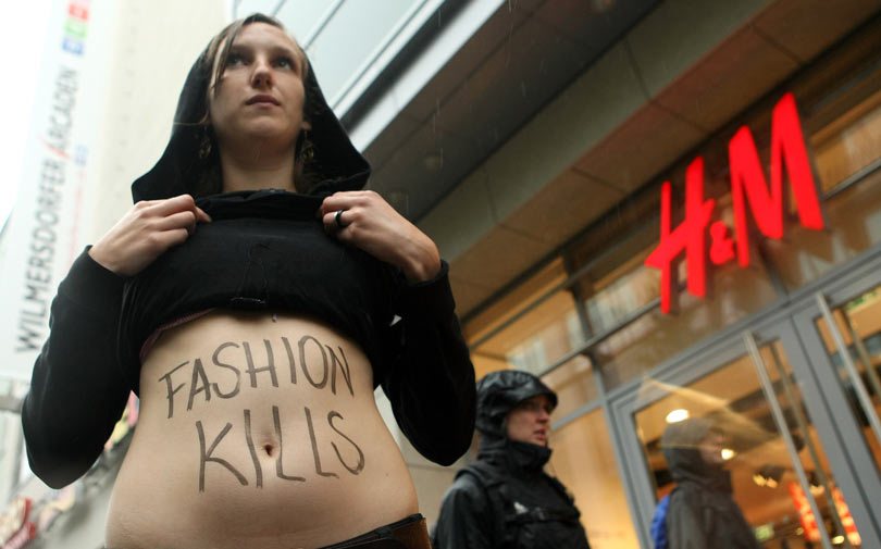 Shoptiques H&M, Nike, and More Support Poverty: Do You?