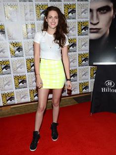 Shoptiques Kristen Stewart has a High Heel Aversion