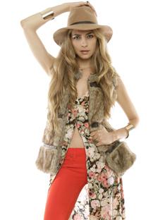 Shoptiques Chic 1-2-3: Floral Maxi Dress