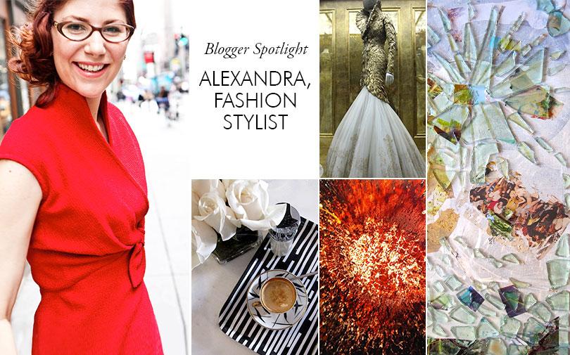 Shoptiques Style Insider: Stylist Alexandra
