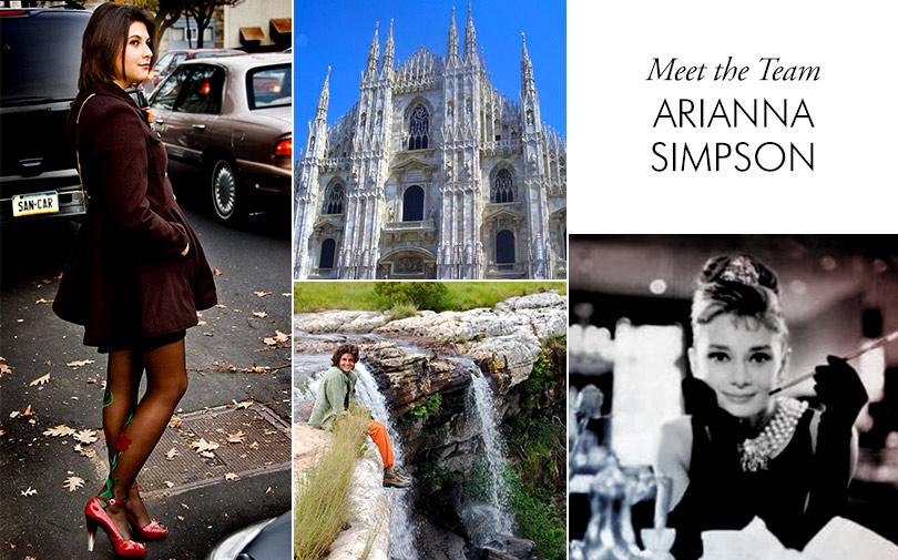 Shoptiques Meet the Team: Introducing Arianna