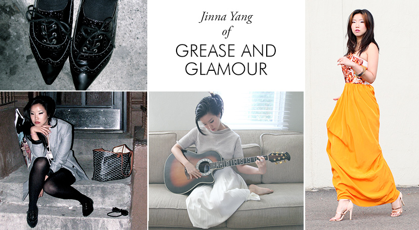 Shoptiques Style Insider: Grease & Glamour