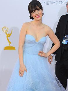 Shoptiques Emmys 2012: Red Carpet Style Starters