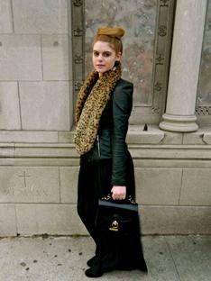 Shoptiques Blogger Spotlight: The Vogue Vibes