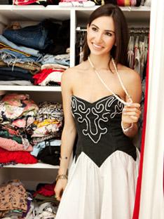 Shoptiques Style CV:Sierra Tishgart
