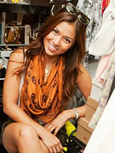 Shoptiques Style CV: Samantha Lim