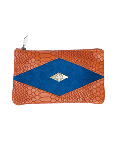 Shoptiques Trend Alert: The Non-neutral Clutch