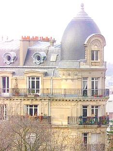 Shoptiques Parisian Style by Neighborhood