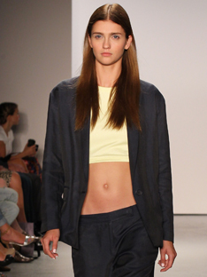 Shoptiques First Look: Cropped Top