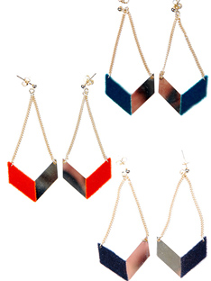 Shoptiques Holiday Gift Guide: Give Geometrically