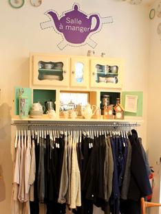 Shoptiques Boutique Spotlight: Paperdolls