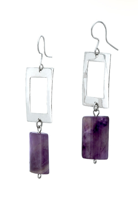 Shoptiques SlideShow Amethyst Appeal