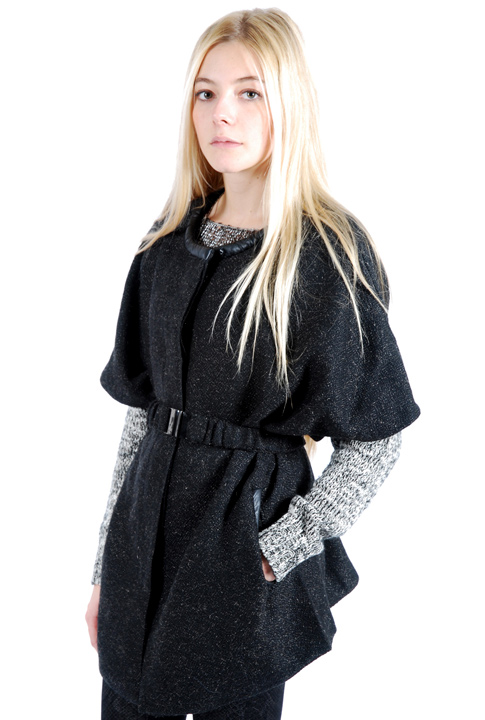 Shoptiques SlideShow A Warm Winter Coat